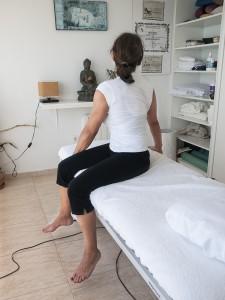 Magalí Cazenove masajes terapéuticos