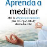 aprenda a meditar