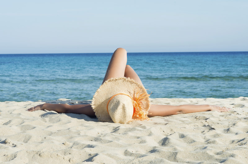 sol y vitamina D
